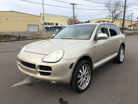 2006 Porsche Cayenne for sale in Tacoma, WA