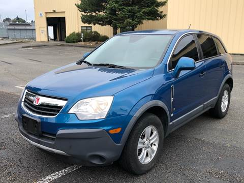 2009 Saturn Vue for sale in Tacoma, WA