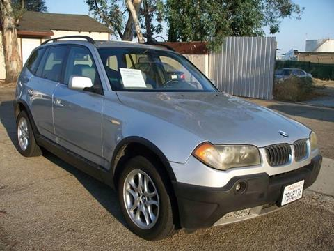 2004 BMW X3 for sale in Ontario, CA