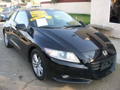 2011 Honda CR-Z for sale in Ontario, CA