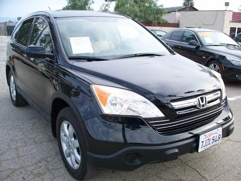 2007 Honda CR-V for sale in Ontario, CA