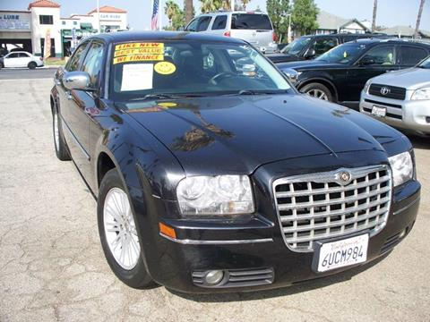 2010 Chrysler 300 for sale in Ontario, CA
