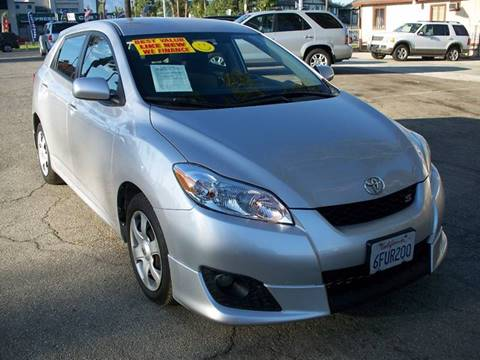 2009 Toyota Matrix for sale in Ontario, CA