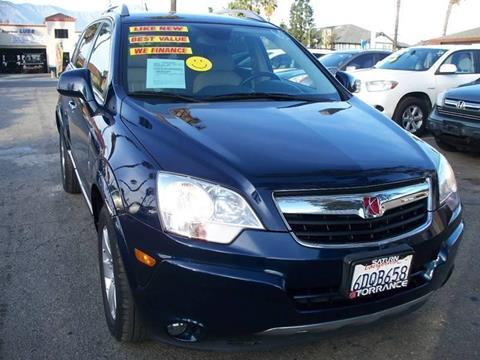 2008 Saturn Vue for sale in Ontario, CA