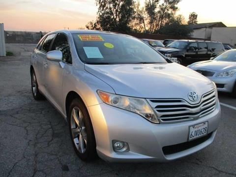 2009 Toyota Venza for sale in Ontario, CA