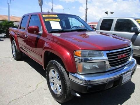 2010 GMC Canyon for sale in Ontario, CA