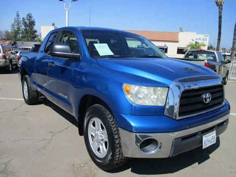 2007 Toyota Tundra for sale in Ontario, CA