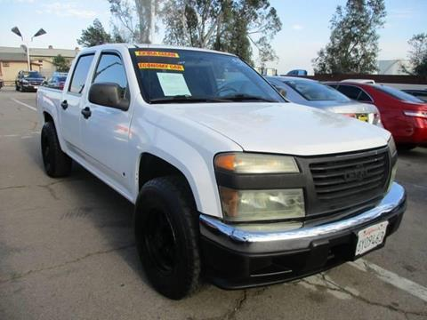 2007 GMC Canyon for sale in Ontario, CA