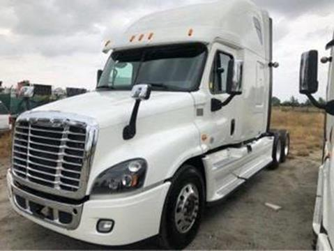 2015 Freightliner Cascadia for sale in Ontario, CA