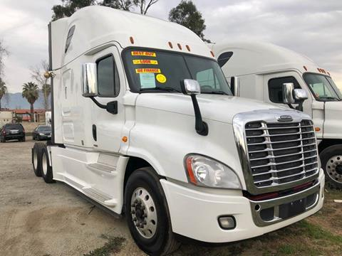 Freightliner San Antonio >> Used Freightliner Cascadia For Sale In San Antonio Tx Carsforsale