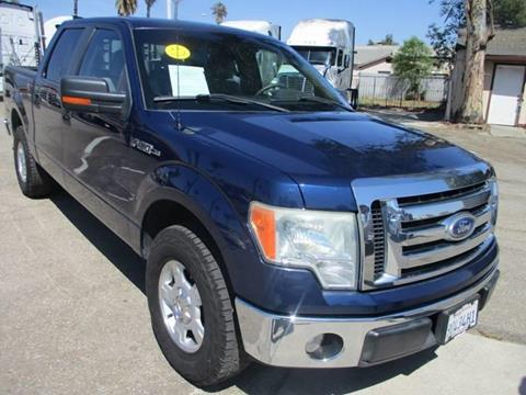 2010 Ford F-150 for sale in Ontario, CA