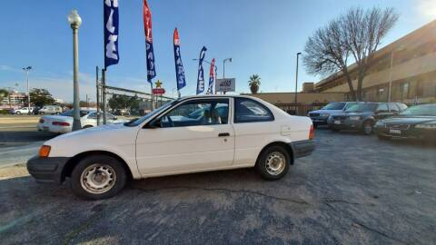used 1996 toyota tercel for sale in kansas city mo carsforsale com carsforsale com