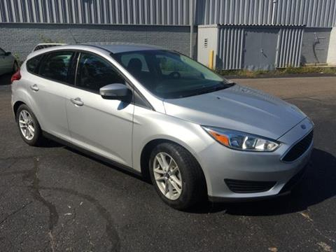 2015 Ford Focus for sale in Redford Charter Township, MI