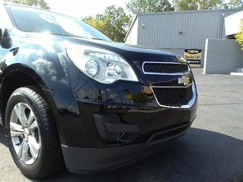 2014 Chevrolet Equinox for sale in Redford Charter Township, MI