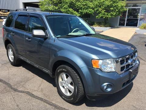 2010 Ford Escape for sale in Redford Charter Township, MI