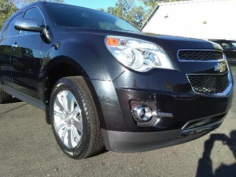 2011 Chevrolet Equinox for sale in Redford Charter Township, MI