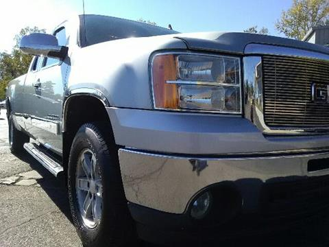 2010 GMC Sierra 1500 for sale in Redford Charter Township, MI