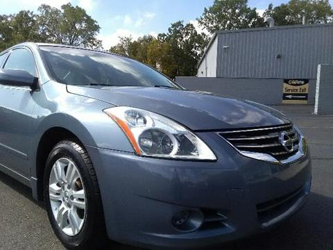 2012 Nissan Altima for sale in Redford Charter Township, MI