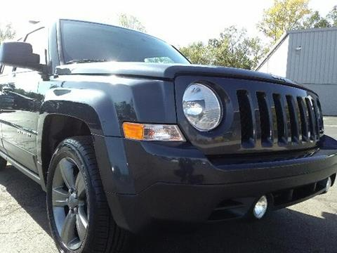 2014 Jeep Patriot for sale in Redford Charter Township MI
