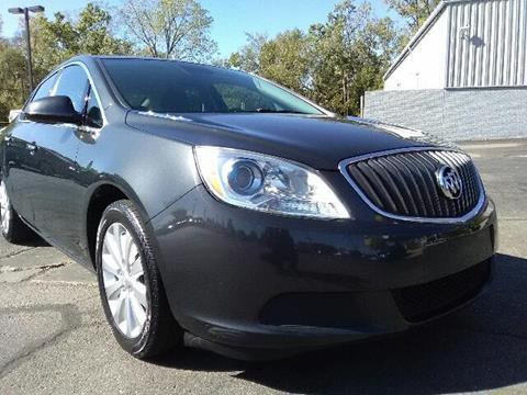 2014 Buick Verano for sale in Redford Charter Township, MI