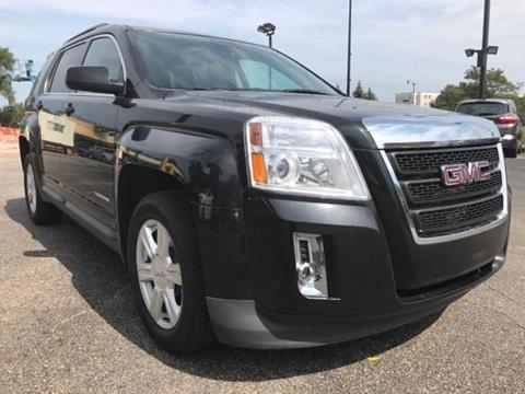2014 GMC Terrain for sale in Redford Charter Township, MI