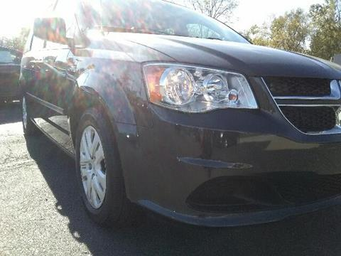 2014 Dodge Grand Caravan for sale in Redford Charter Township MI