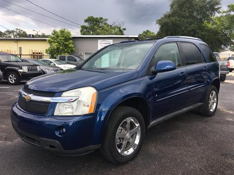 2008 Chevrolet Equinox for sale in Tampa, FL