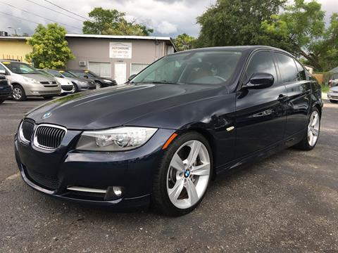 2009 BMW 3 Series for sale at Autohouse LLC in Tampa FL