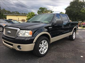 2008 Ford F-150 for sale at Autohouse LLC in Tampa FL