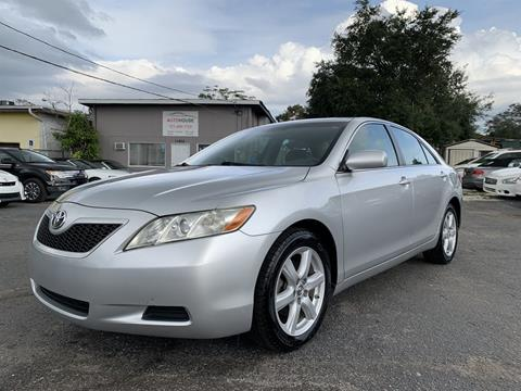 2008 Toyota Camry for sale in Tampa, FL