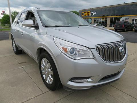 2013 Buick Enclave for sale in Chesterfield, MI
