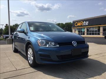2015 Volkswagen Golf for sale in Chesterfield, MI