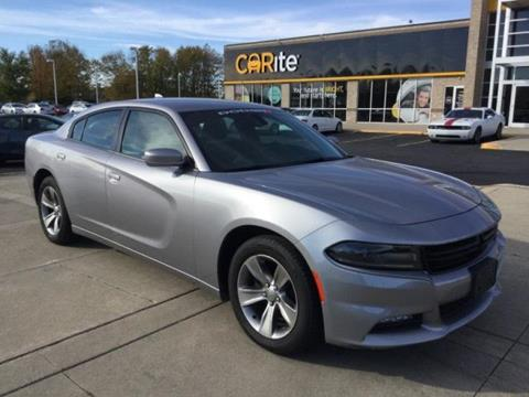 2016 Dodge Charger for sale in Chesterfield MI