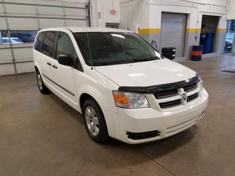 2010 Dodge Grand Caravan for sale in Madison Heights, MI