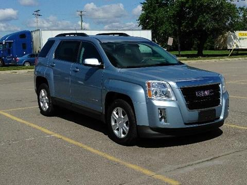 2014 GMC Terrain for sale in Madison Heights, MI