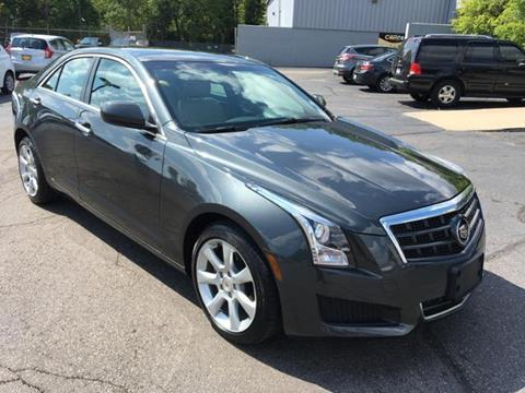 2014 Cadillac ATS for sale in Madison Heights, MI