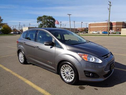 2014 Ford C-MAX Energi for sale in Madison Heights, MI