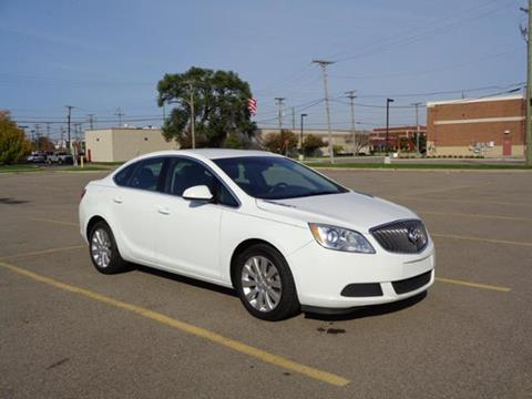 2015 Buick Verano for sale in Madison Heights, MI