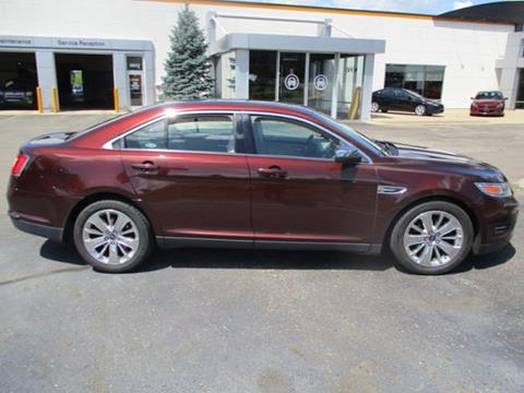 2012 Ford Taurus for sale in Grand Ledge MI
