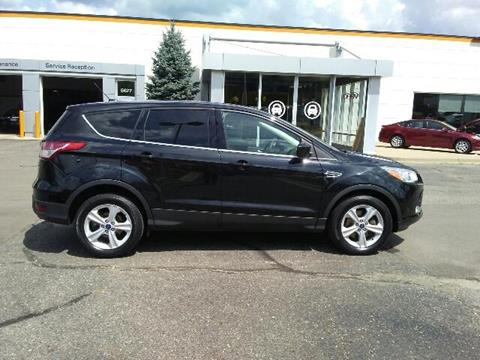 2014 Ford Escape for sale in Grand Ledge, MI