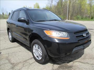 2008 Hyundai Santa Fe for sale in Grand Ledge, MI