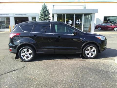 2013 Ford Escape for sale in Grand Ledge MI