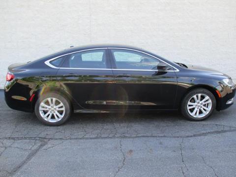 2015 Chrysler 200 for sale in Grand Ledge, MI