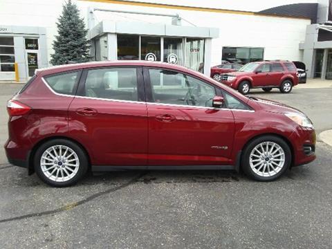 2014 Ford C-MAX Hybrid for sale in Grand Ledge MI