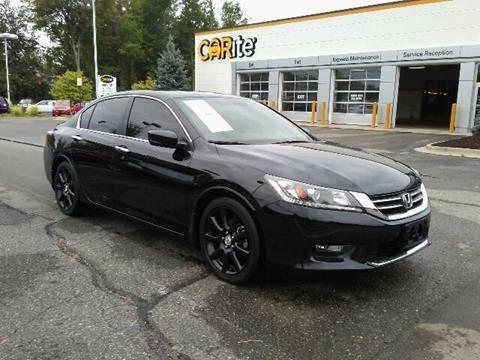 2014 Honda Accord for sale in Grand Ledge MI