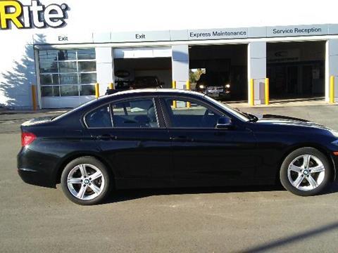 2013 BMW 3 Series for sale in Grand Ledge MI