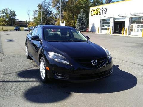 2011 Mazda MAZDA6 for sale in Grand Ledge MI