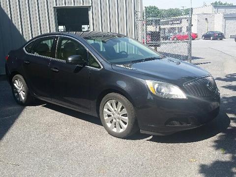 2013 Buick Verano for sale in Lancaster, PA