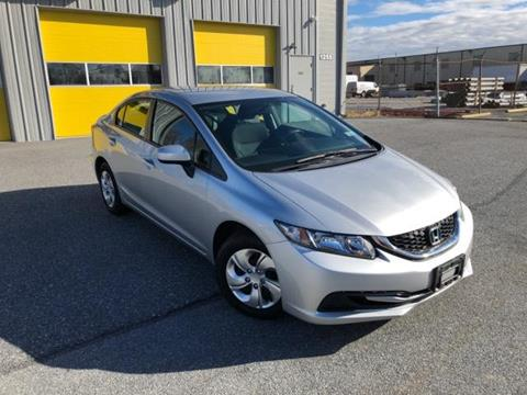 2015 Honda Civic for sale in Lancaster, PA