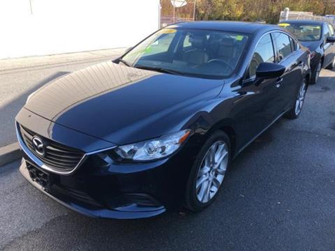 Mazda Lancaster Pa >> 2016 Mazda Mazda6 For Sale In Lancaster Pa